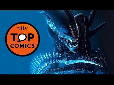 Todo lo que debes saber de Alien (Antes de ver Alien Covenant)