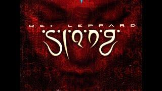 "Def Leppard ""Slang"" ( 1988 )"