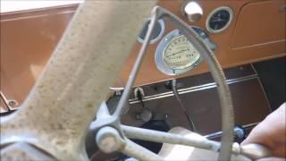 16 DB Carburetor Fix