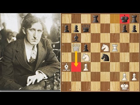 Funniest Evans Gambit Game Ever Played?
