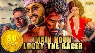 "Main Hoon Lucky The Racer ᴴᴰ Full Movie ""race Gurram Ft. Allu Arjun & Shruti Hassan"""