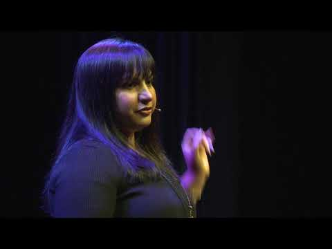 Cognitive systems and the future of humankind | Tasneem Memon | TEDxCanberra