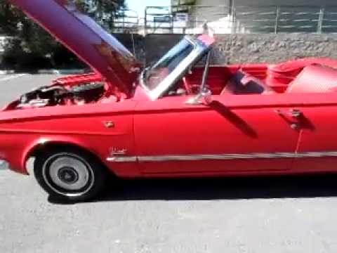 1964 Plymouth Valiant  SOLD   mp4