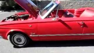 1964 Plymouth Valiant..SOLD...mp4
