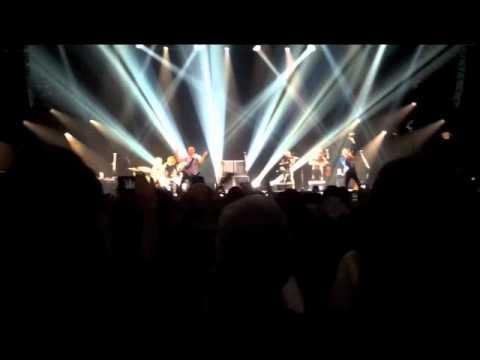 Sting -Desert Rose Live in NYC - 11/9/11