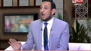 بالفيديو.. تعرف على حقيقة «أبو بكر الصديق ليس أول من آمن بالرسول»