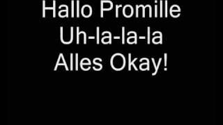 Hallo Promille