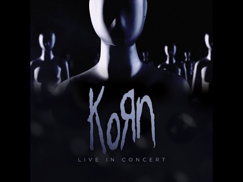 Korn Serenity of Summer Tour Blossom Music Center on Aug  2 2017