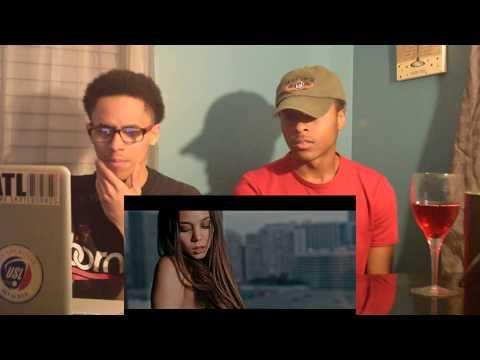 Olexesh - MAGISCH feat. Edin REACTION w/FREESTYLE