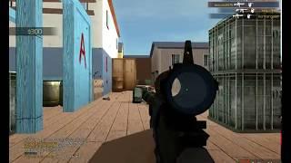 Der Kampf Ums Über leben / Roblox Counter Blox Roblox Offensive