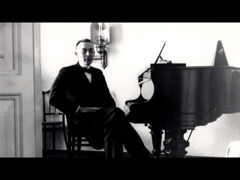 Rachmaninoff - Piano Concerto #2 in C Minor, Op. 18 - HD