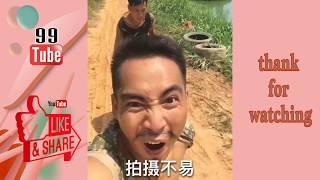 Hài Trung Quốc hay nhất 2019 // Xem một giây cười cả ngày P15