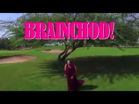 Tahir shah angel parody ( brainchod mankind )