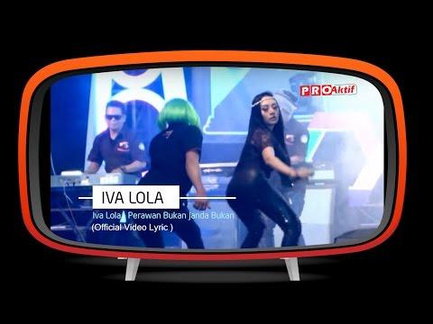 Iva Lola - Perawan Bukan Janda Bukan (Official Lyric Video)