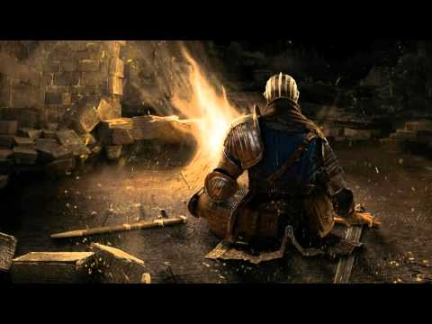 Dark Souls Bonfire Sound Effect