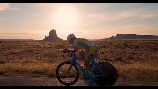 Recomendação de filme de ciclismo para vocês!