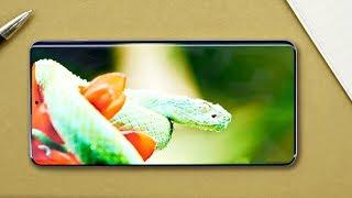 Samsung Galaxy S11 - MONSTER UPGRADE!
