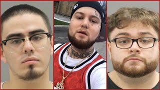 Download Men Who Killed Rappers (Gee Money, XxxTentacion, EBE Bandz) Mp3 and Videos