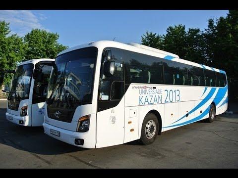 автобусы hyundai универсиада