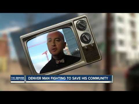 Denver-based YouTube series raising questions about change in the city