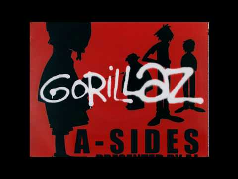 Gorillaz - Passin' me by (ft. Pharcyde)