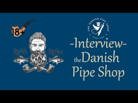 11. Interview. The Danish Pipe Shop