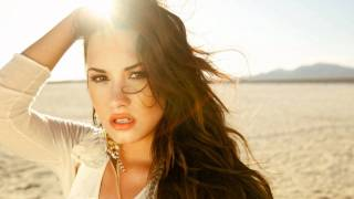 I do not own the song all credit goes to @ddlovato and hollywood records
