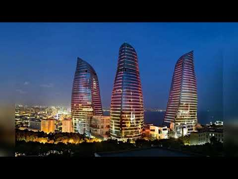 Elman, Jony, Emin, Bahh Tee - Azerbaijan 101