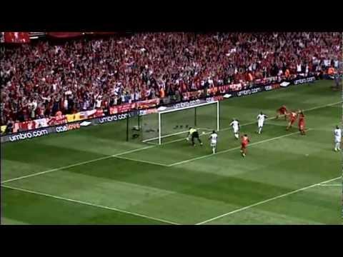 Steven Gerrard - I'm Back