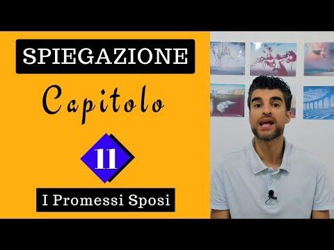 I Promessi Sposi: riassunto e spiegazione del Capitolo 2из YouTube · Длительность: 4 мин8 с