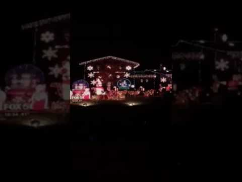 Gaddy Family Christmas - YouTube