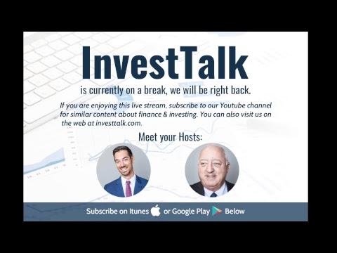 InvestTalk Live Stream