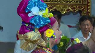 Đồng Thầy  Bùi Thị Thanh Tâm   Loan Giá Co Bé Sa Pa