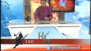 27/08/2014 - Código Hermes | Programa Completo