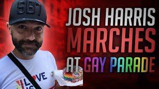 Joshua Harris Apostate