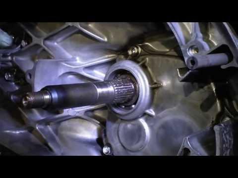 SWCI - Campana Frizione Honda Silver Wing & SW-T