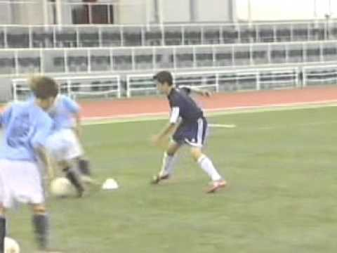 Soccer Coaching Make Your Move 3