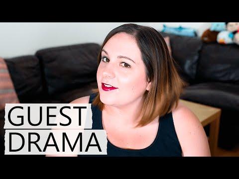 Guest Drama! | Cast Member Series