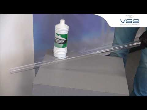 How to Clean Quartz Sleeve of Pool UV System
