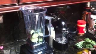 Joe Rogan: Kale Shake Recipe, Health, Vitamin Supplements