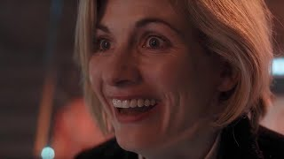 Download The Twelfth Doctor Regenerates | Peter Capaldi to Jodie Whittaker | Doctor Who