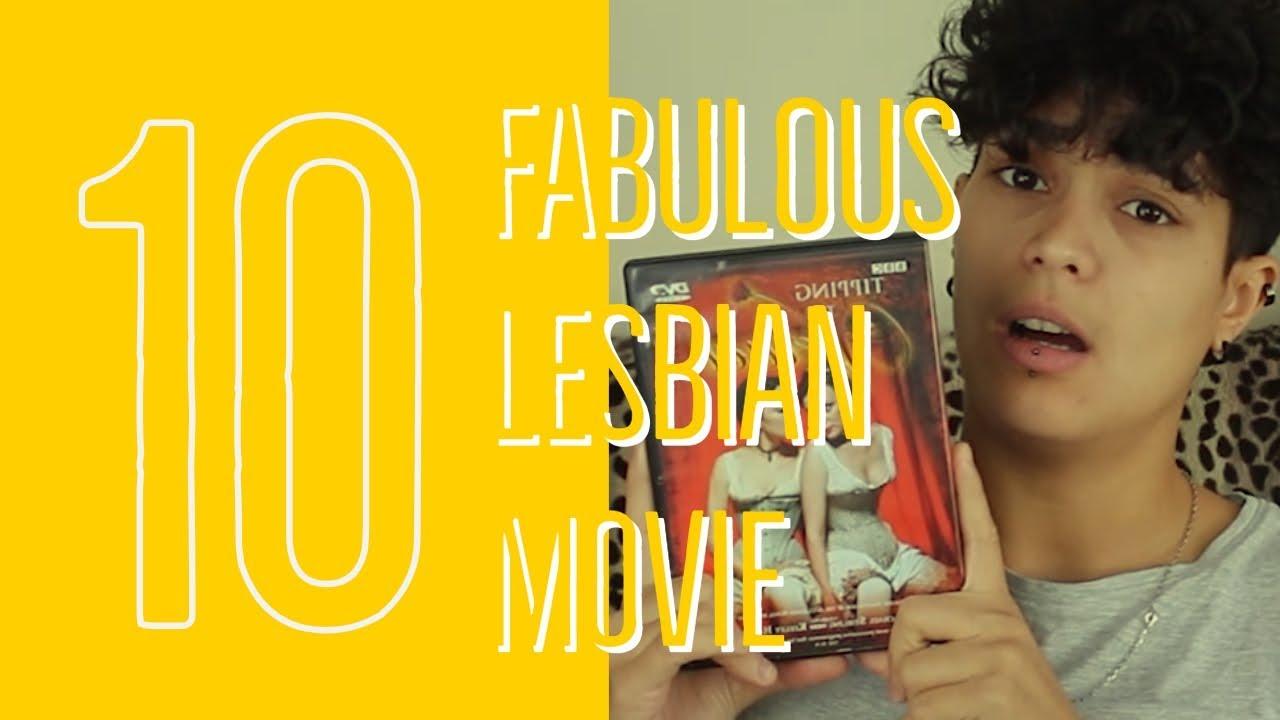 Mes films lesbiennes