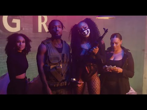 King Iso - Tally Bandz | OFFICIAL MUSIC VIDEO