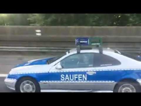 Lustige Polizei Youtube