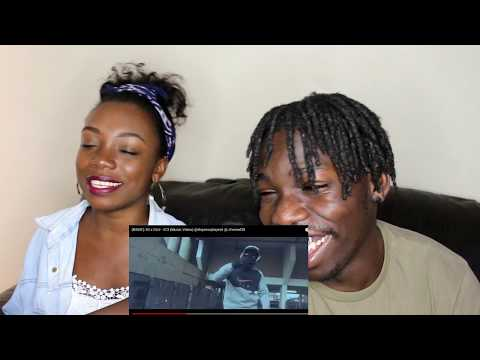 (BSIDE) 30 x Dizz - IC3 (Music Video) @itspressplayent @_thereal30 - REACTION VIDEO