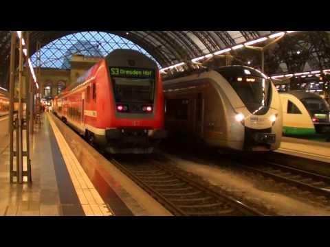 (17.02.17) Dresden Hauptbahnhof