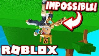 IMPOSSIBLE MODE IN SPEED RUN 4 IS... IMPOSSIBLE!! (Roblox)