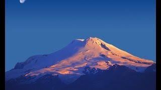 Ski Elbrus, 2007