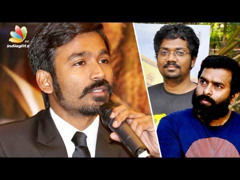 Dhanush upset with Santhosh Narayanan replacing Sean Roldan | Rajinikanth, Hot Tamil Cinema News