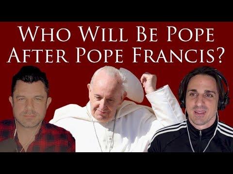 Who will be Pope after Pope Francis? Predictions by TnT